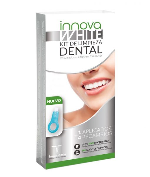 Kit de Limpieza Dental